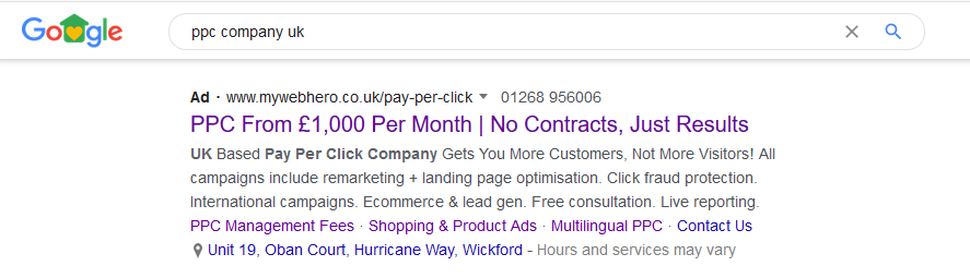 ppc-company-uk-search-result-mywebhero